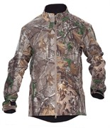 Куртка Sierra Softshell REALTREE