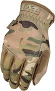 Перчатки Mechanix FastFit Tab Glove Covert