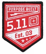 Патч Purpose Built