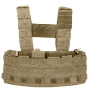 Жилет TacTec Chest Rig
