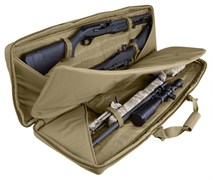 Чехол 42  Double Rifle Case